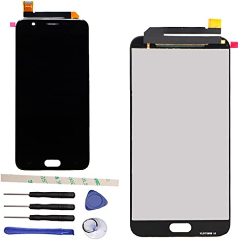 Mustpoint Touch Screen Digitizer Assembly Replacement for Samsung Galaxy Tab A