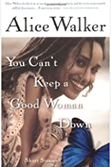 You Can't Keep a Good Woman Down Paperback