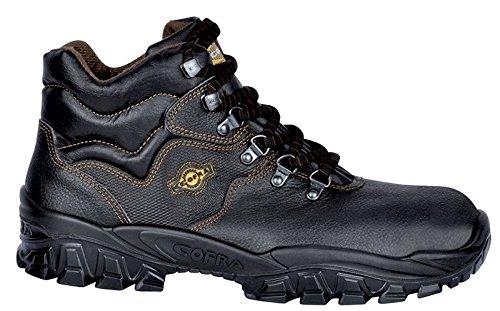 """Cofra nt320–000.w46Talla 46S2SRC–Zapatillas de seguridad """"Nueva Reno Color Negro"""
