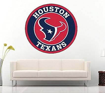 Amazon Com Houston Texans Sticker Houston Texans Sticker Houston