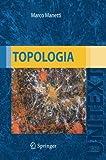 Topologia, Manetti, Marco, 8847007569