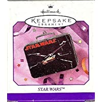 Adorno navideño distintivo de Star Wars Lunch Box