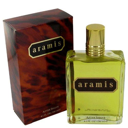 Price comparison product image Aramis 8.1 OZ After Shave Splash Mens New