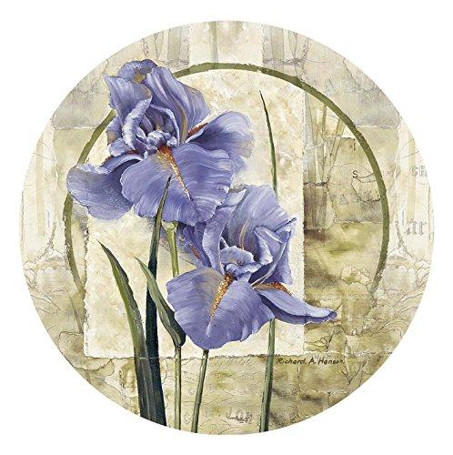 Iris Coaster - 2
