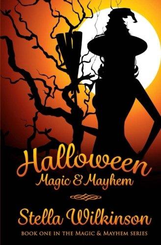Halloween Magic & Mayhem ()
