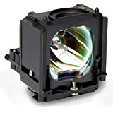 Samsung BP96-01600A TV Assembly Cage with High Quality Projector bulb