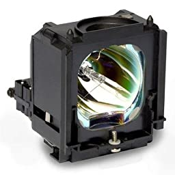 Samsung HLS5687WX/XAA Projection TV Assembly with High Quality Original Bulb