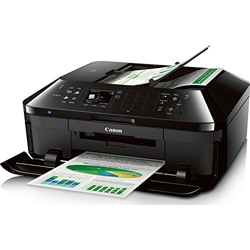 Canon 6992B002 PIXMA MX922 Wireless All-In-One Office ...