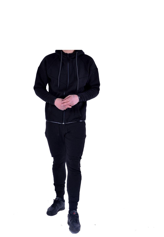 HTOOHTOOH Womens Contrast Color Long Sleeve Full Zip Hoodies Sweatshirt