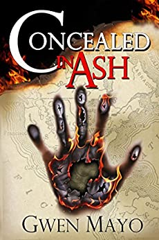 Concealed in Ash (Nessa Donnelly Mysteries) by [Mayo, Gwen]