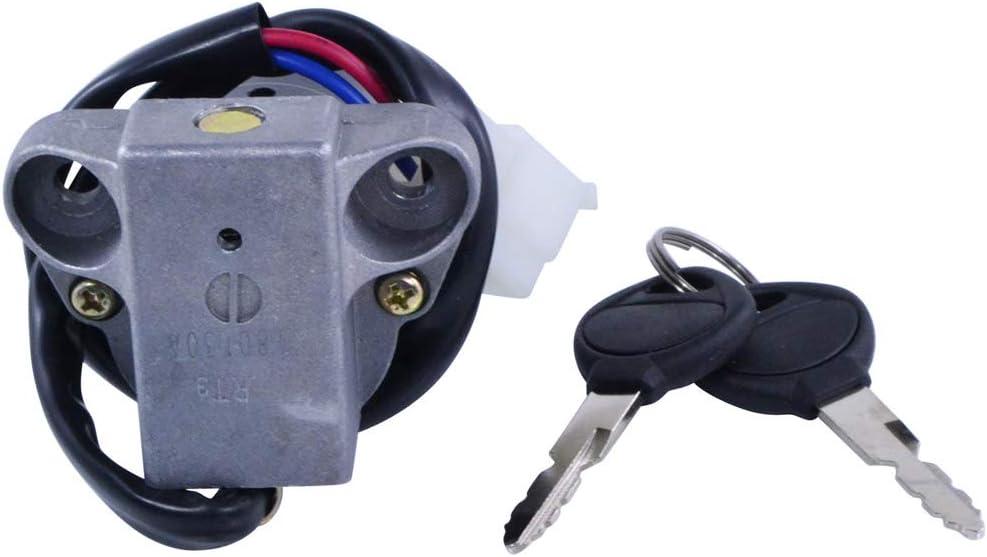 Electrical & Batteries XV 750 920 XJ 550 650 750 900 Midnight ...