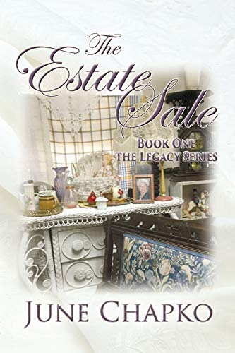 The Estate Sale (The Legacy Series)