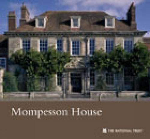 Mompesson House, Salisbury, Wiltshire: Amazon.es: Garnett, Oliver: Libros en idiomas extranjeros