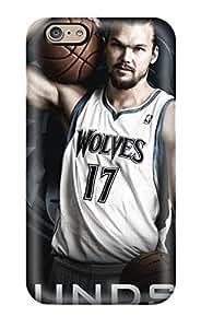 Jairo Guzman's Shop New Style minnesota timberwolves nba basketball (11) NBA Sports & Colleges colorful iPhone 6 cases 7245441K943922579