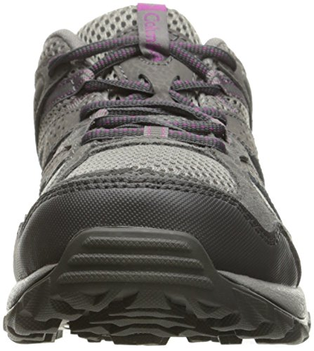 2017 Women US Shoes Columbia Größe Intense EU Grey 5 38 7 Light 5 Schuhe Plains Violet Ridge pAtqqwZF