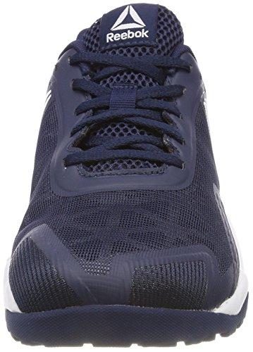 collegiate Acid 0 Workout Tr Fitness Blue Hommes 2 Reebok White De 000 Chaussures Ros Bleu Pour Navy 0zqUPU6n