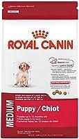 Royal Canin Croquetas para Razas Medianas, Medium Puppy, 13.6 kg