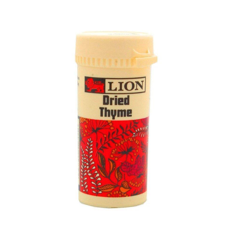 Lion Thyme Seasoning (pack of 12)