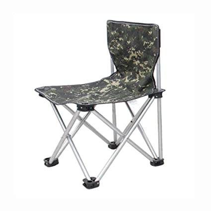 Amazon.com: FH Silla plegable para exteriores, silla de ...
