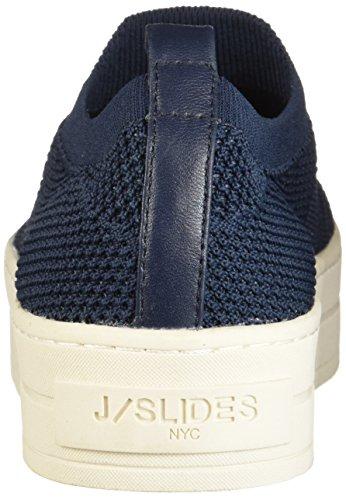 Sneaker JSlides Women's Navy JSlides Hilo Sneaker Women's Hilo nYqxBarYwf