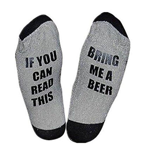 christmas-if-you-can-red-this-please-bring-me-a-glass-of-wine-beer-unisex-socks-set-black-gray