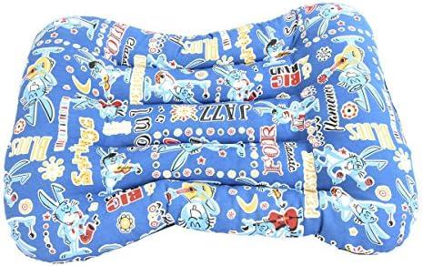 ¡OFERTA REBAJAS! Cama para perro y gato Conejitos Azules 100*80cm.