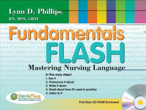 Fundamentals Flash: Mastering Nursing Language