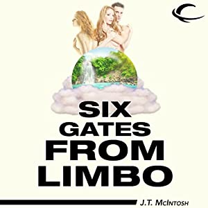 Six Gates from Limbo Audiobook