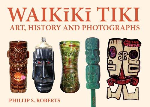 Waikiki Tiki: Art, History and - Shops Waikiki