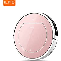 ILIFE V7s Pro vacuuming & mopping robot