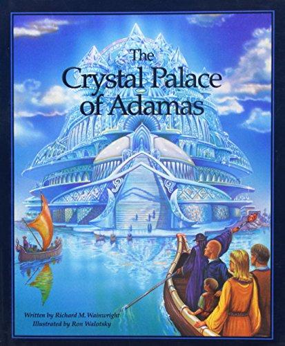 The Crystal Palace of Adamas