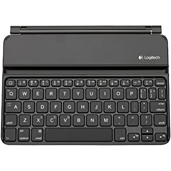 amazon com anker ultra slim bluetooth wireless aluminum keyboard rh amazon com Logitech Ultrathin Keyboard Mini Syncing Logitech Ultrathin Keyboard Mini Space