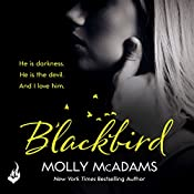 Blackbird: A Redemption Novel | Molly McAdams