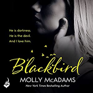 Blackbird Audiobook