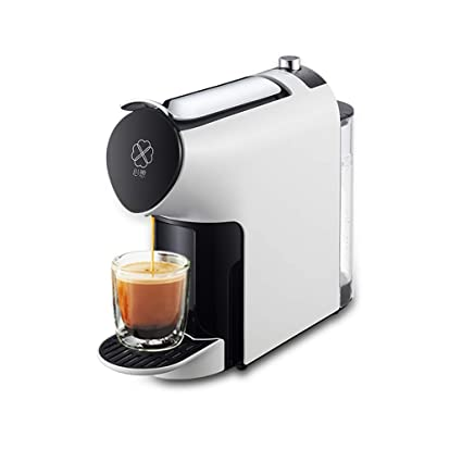 Yang máquina de café- Máquina de café Control de teléfono móvil Completamente automático Máquina de