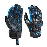 Radar Ergo-A Glove - Black/Daytona Blue (XX-Large)