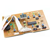Frigidaire 309901601 User Control and Display Board
