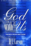 God with Us, D. A. Carson, 1606086669