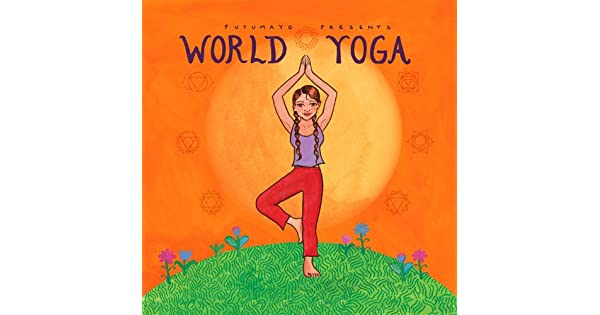 Amazon.com: Putumayo Presents World Yoga: Various artists ...