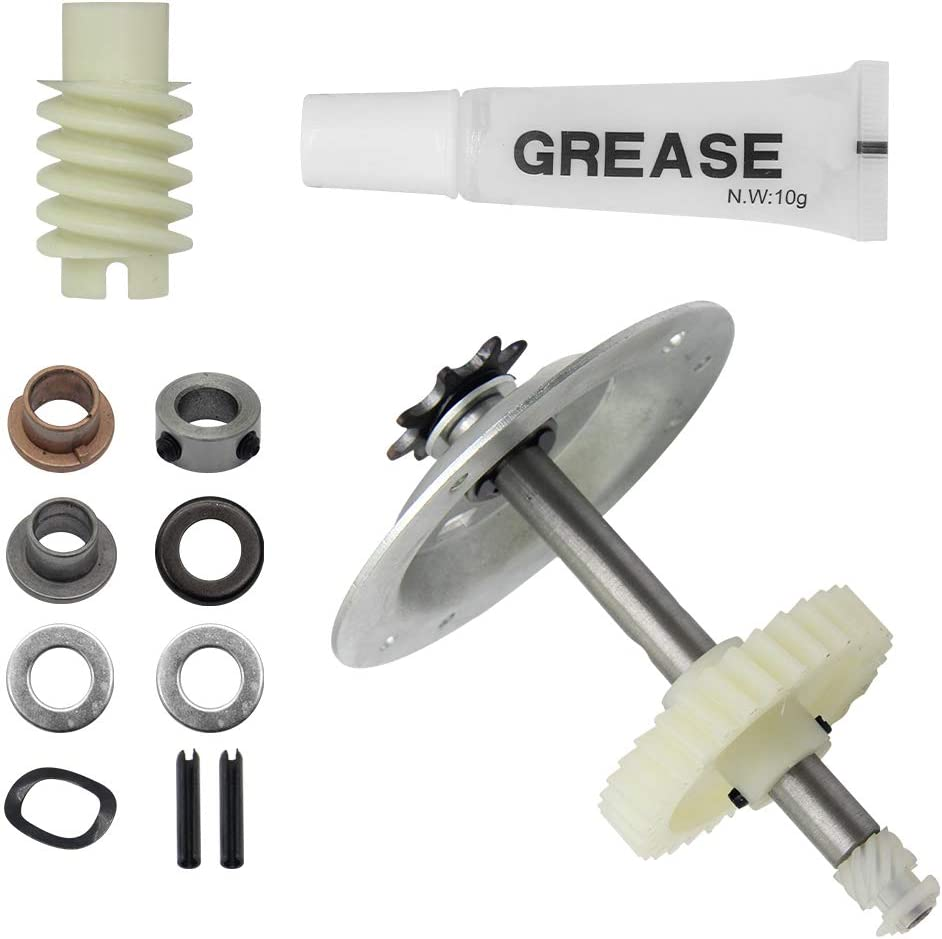 Replacement for Liftmaster 41c4220a Gear and Sprocket Kit Work with Chamberlain Sears Craftsman Chain Drive Models