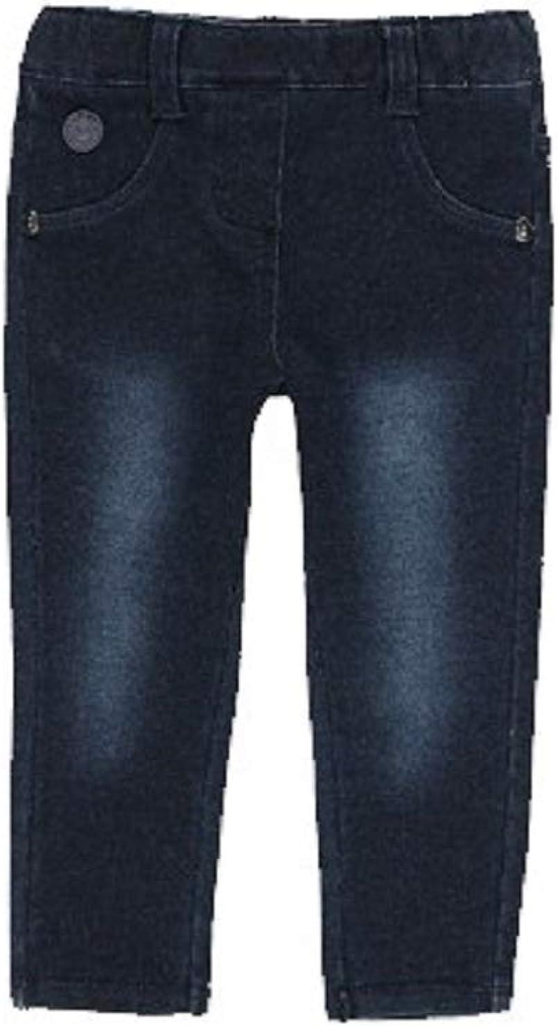 Boboli M/ädchen Across The Universe Jeans Leggings