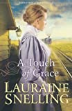 A Touch of Grace (Daughters of Blessing #3)