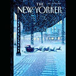 The New Yorker, December 19th & 26th 2011: Part 2 (Alec Wilkinson, Burkhard Bilger, James Wood)