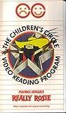 The Children's Circle Video Reading Program: Maurice Sendak's REALLY ROSIE