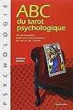 abc du tarot psychologique french edition