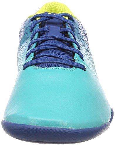 Ua Select Zapatillas Punch Magnetico Verde Under Hombre Para Armour Fútbol De teal In A5qn6w