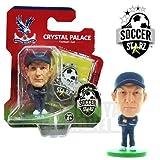Soccerstarz Crystal Palace Tony Pulis (tracksuit) Toy Football Figures Figurines