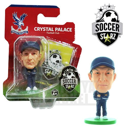 (Soccer Starz - Crystal Palace Tony Pulis - (tracksuit) / Figures)