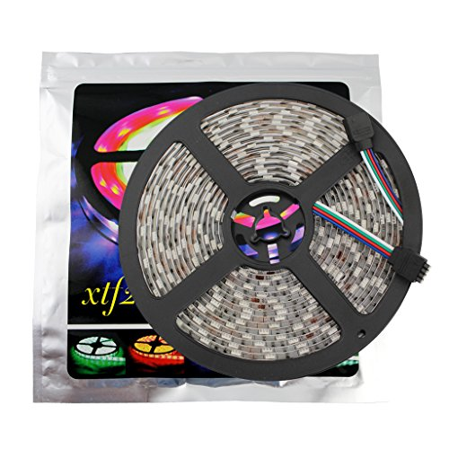 Color Led Cove Lighting