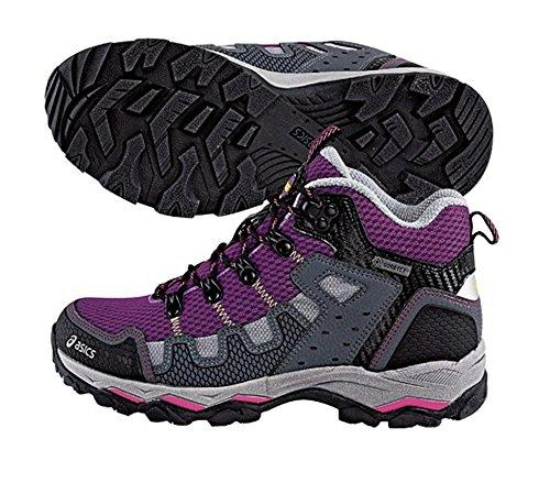 Asics Womens GEL MONTALTO Gore tex Mid Sports Trekking Trail